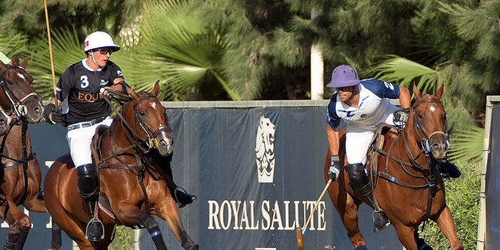 017-08-01 Equus vs Royal Salute
