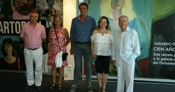 Exposición Rita Martorell